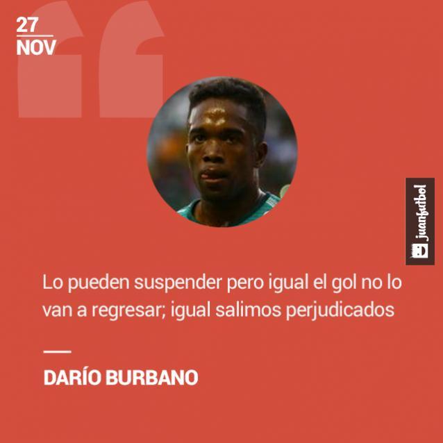 Hernán Dario Burbano | juanfutbol
