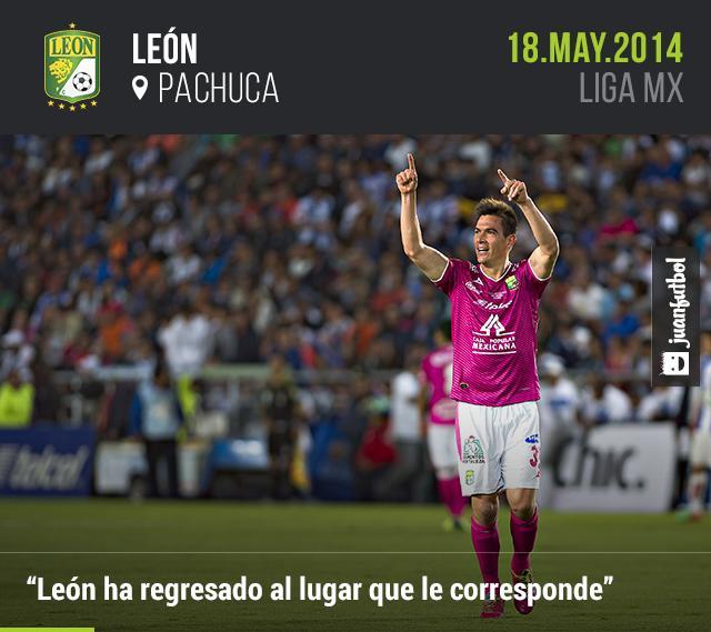 León Bicampeón