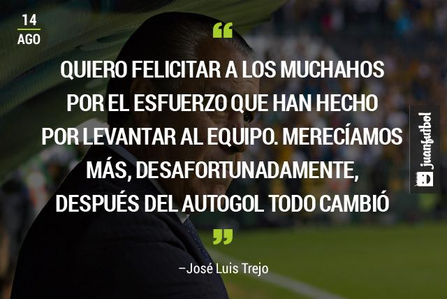José Luis Trejo