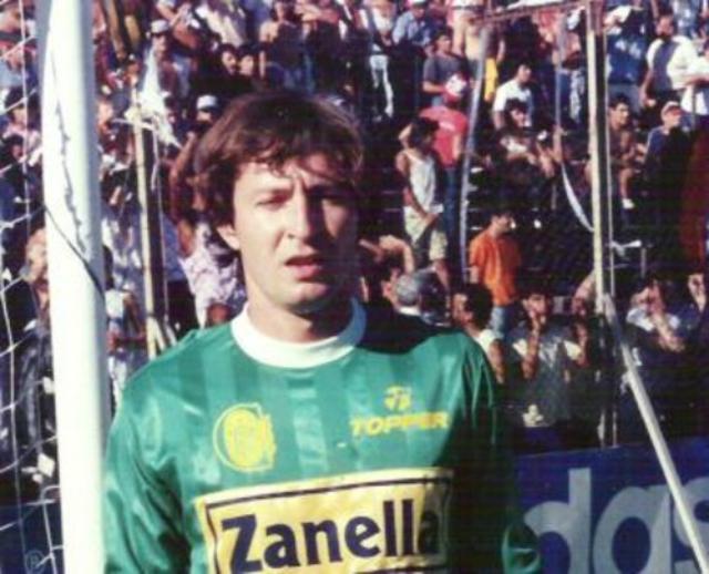 Alejandro Fabio Lanari