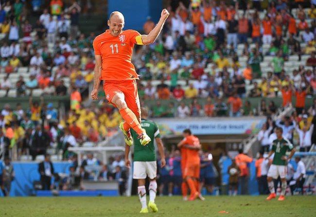 Hiddink anuncia su convocatoria para el duelo amistoso ante México.