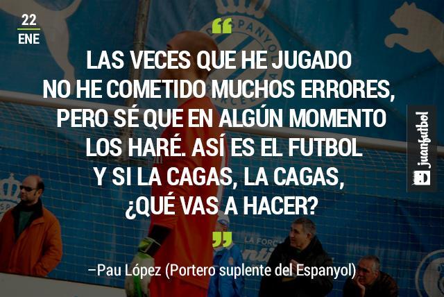 Pau López