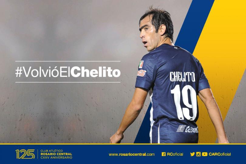 Chelito Delgado