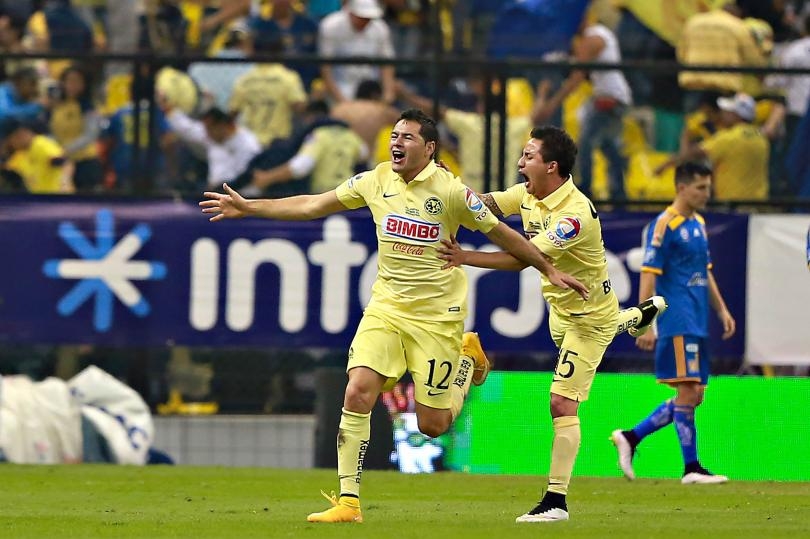 Previa América vs Tigres, Liga Mx, Clausura 2015