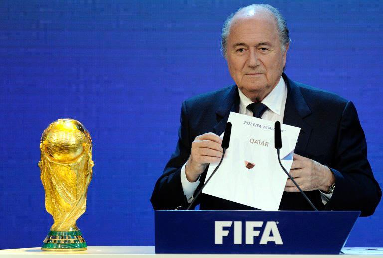 UEFA ha expresado su disposición a reprogramar sus competencias en caso de que se cambie la fecha de Qatar 2022 a noviembre-diciembre