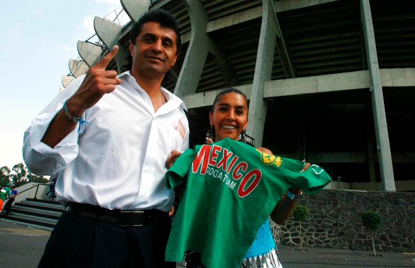Sobornos en el futbol mexicano.
