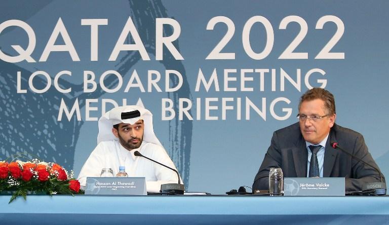 FIFA no dará compensaciones económicas a clubes por el Mundial Qatar 2022