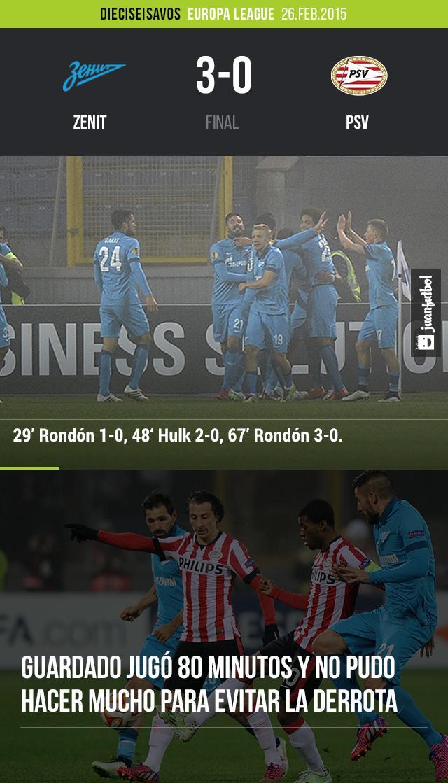 Zenit-PSV