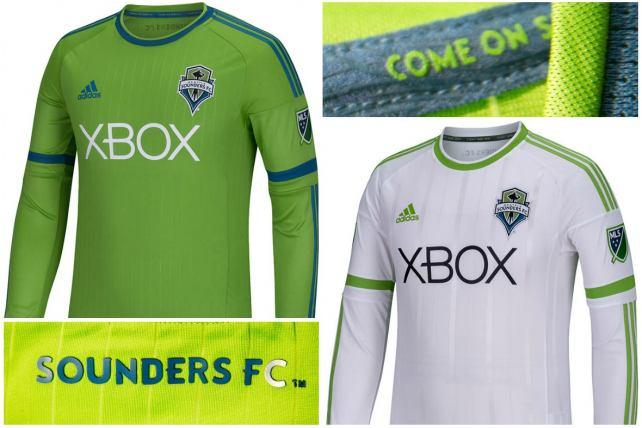 Seatte Sounders FC