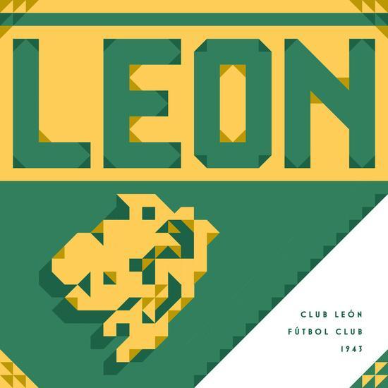 Escudo del León por James Campbell Taylor