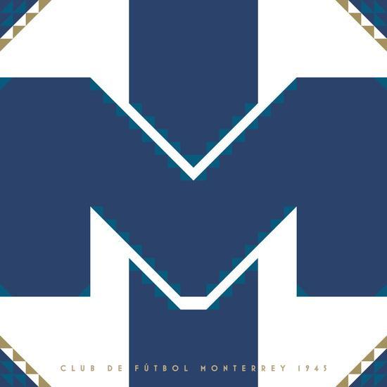 Escudo de Monterrey por James Campbell Taylor