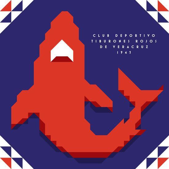 Escudo de Veracruz por James Campbell Taylor