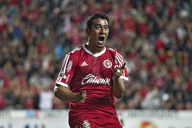 Alfredo 'el Chango' Moreno