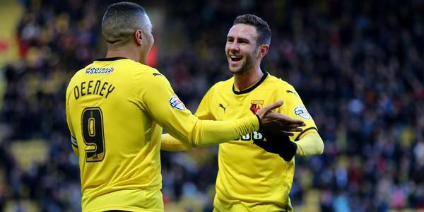 Miguel Layún y el Watford podrían logra el ascenso  a la Premier League al ser líderes de la Championship. Restan seis puntos por jugarse y tienen un punto de ventaja sobre sus perseguidores.