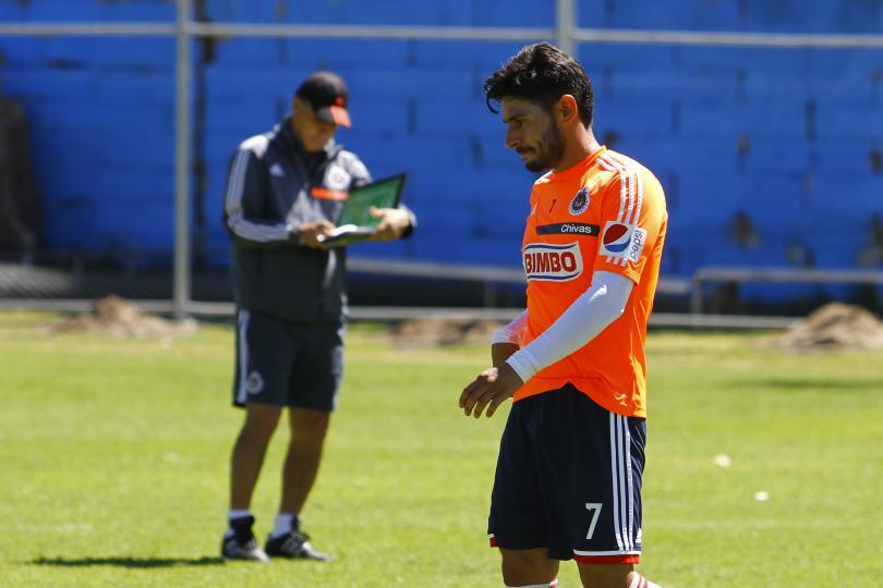 Rafael Márquez Lugo anuncia su retiro del futbol, luego de no superar una ruptura de meniscos en la rodilla