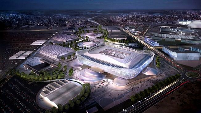 Estadio Al Rayyan