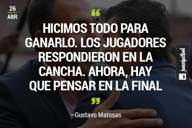Matosas se olvida de Chivas y piensa en Montreal Impact