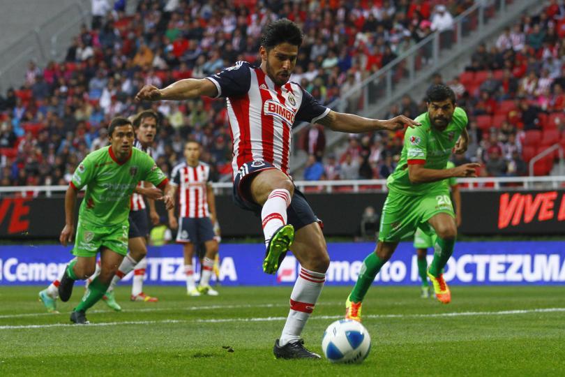 Rafael Márquez Lugo anuncia oficialmente su retiro.