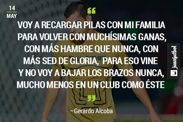 Gerardo Alcoba