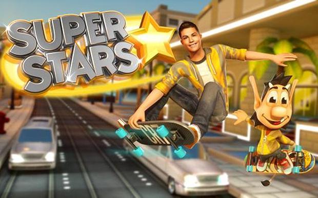 Cristiano Ronaldo lanza su videojuego