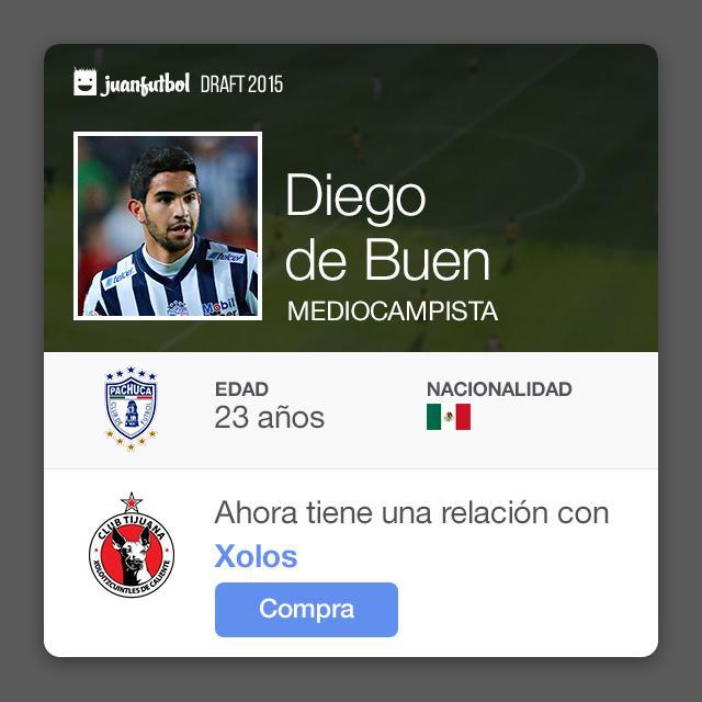 Diego de Buen