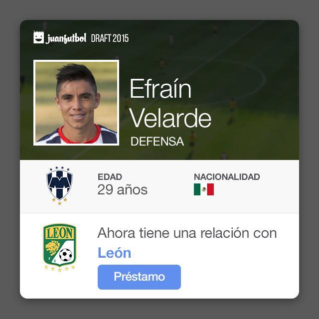 Efraín Velarde