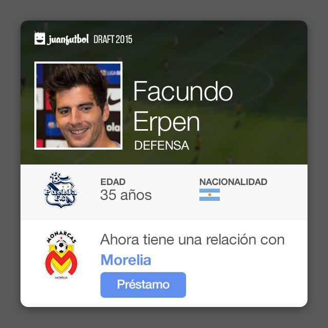 Facundo Erpen