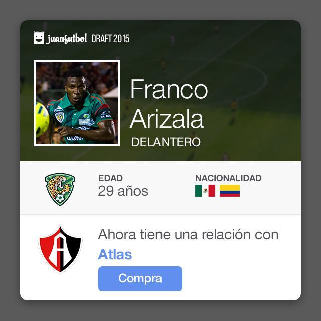 Franco Arizala