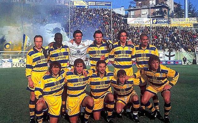 Se confirmó que no hubo compradores para el Parma y el club tendrá que cambiar de nombre y jugar en una categoría amateur.
