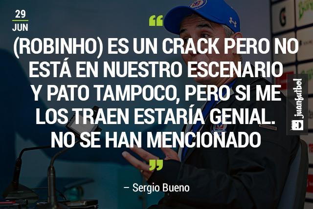 Sergio Bueno
