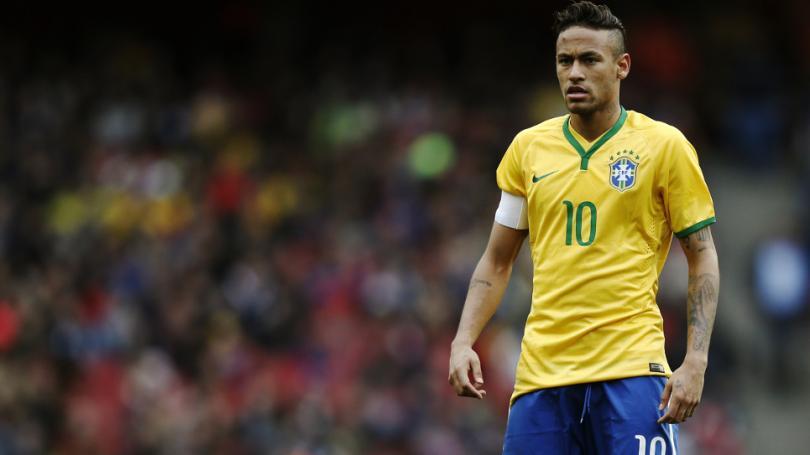 Cafu cuestiona la capitanía de Neymar