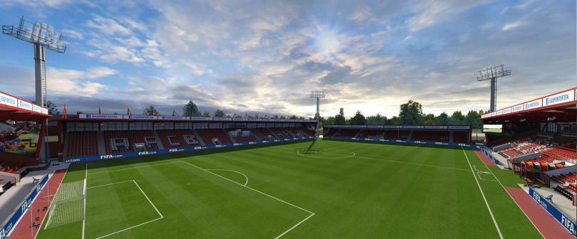 Estadio Watford