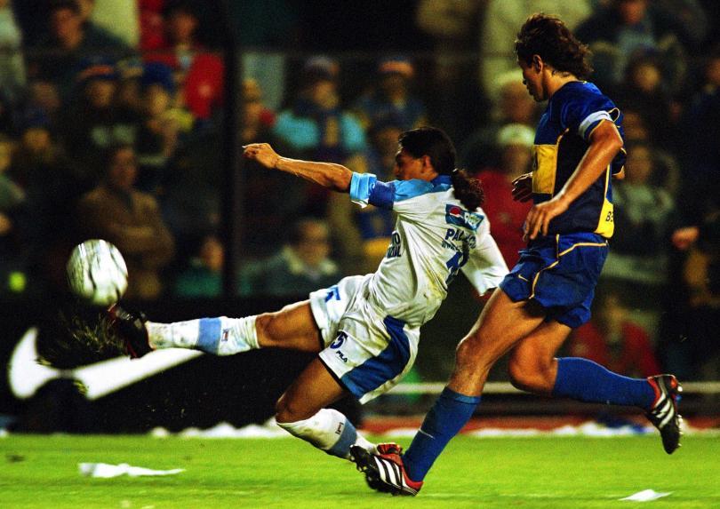 Tigres tiene que manifestar la contundencia que le faltó a Cruz Azul en 2001.