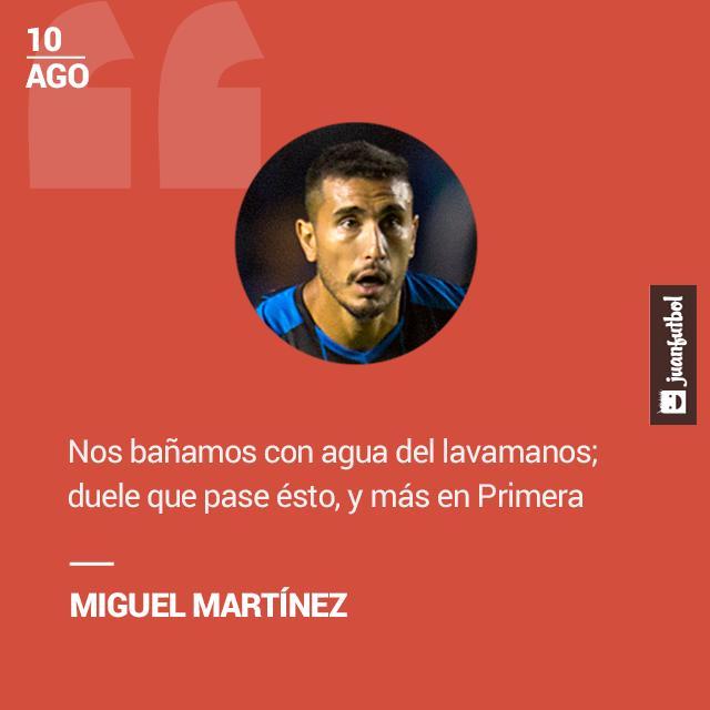 Miguel Martínez