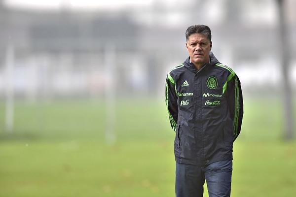 Ricardo Peláez pido que el próximo técnico del Tri conozca el futbol mexicano