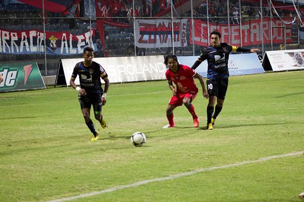 La Comisión Disciplinaria analiza la sanción al jugador.