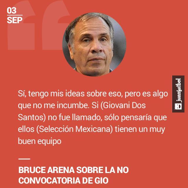 Bruce Arena
