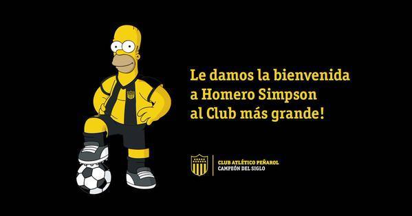 Homero Peñarol