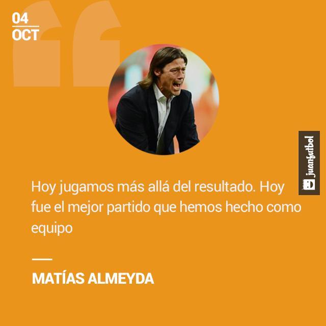 Ameyda resalta el trabajo que han hecho como equipo los jugadores de Chivas