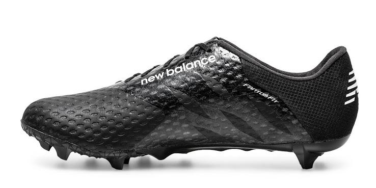 new balance botines de futbol