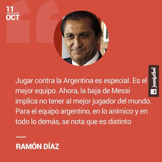 Ramón Ángel Díaz