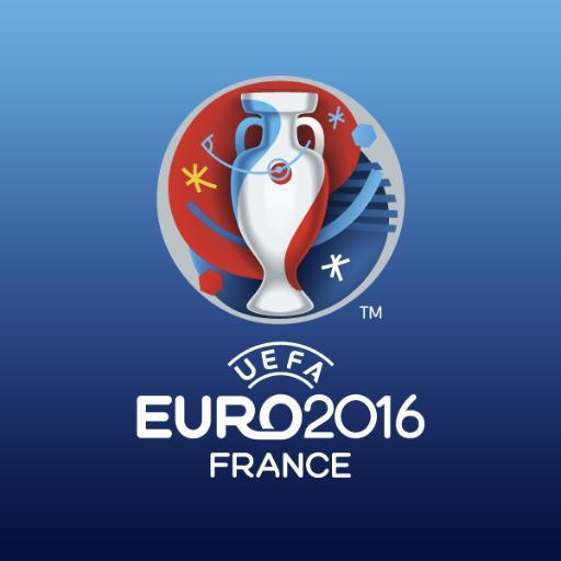 Listas 16 selecciones que van a la Eurocopa de Francia 2016
