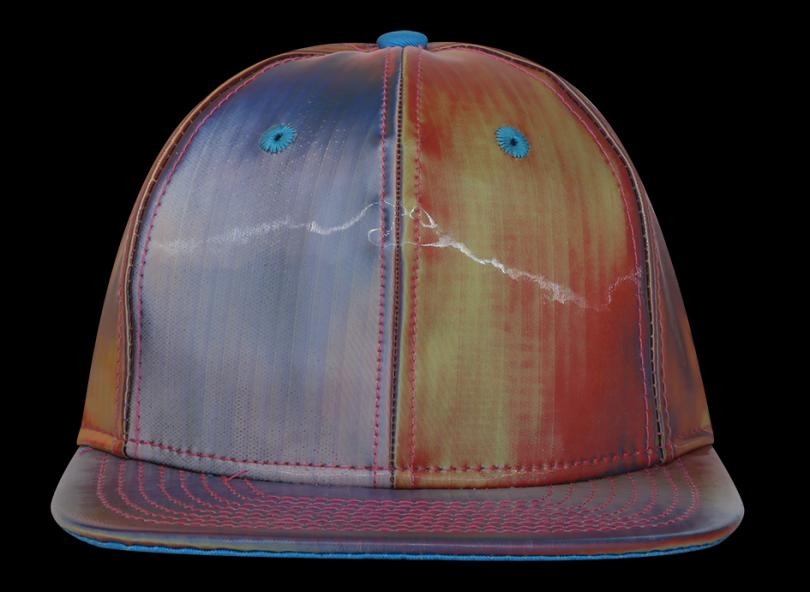 44e0630c22885 New Era. Las gorras conmemorativas de Volver al Futuro