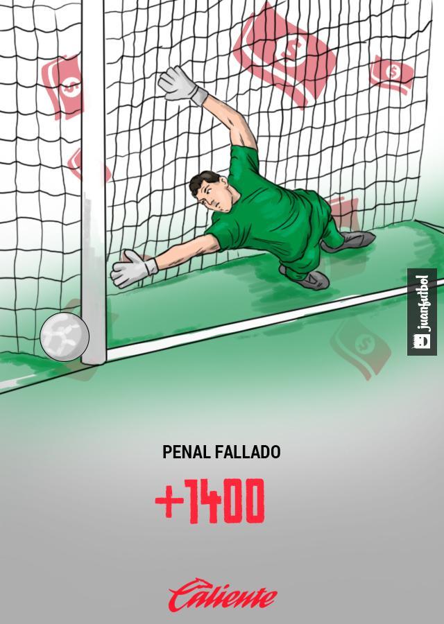 Penal Fallado