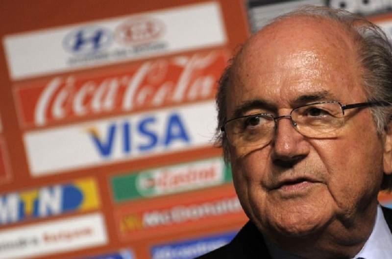 Visa amenaza con cancelar patrocinio de la FIFA