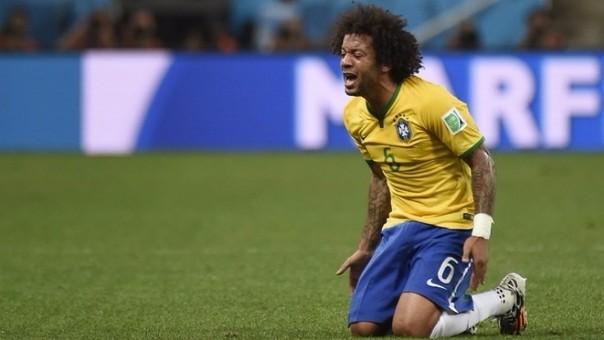 Marcelo es baja