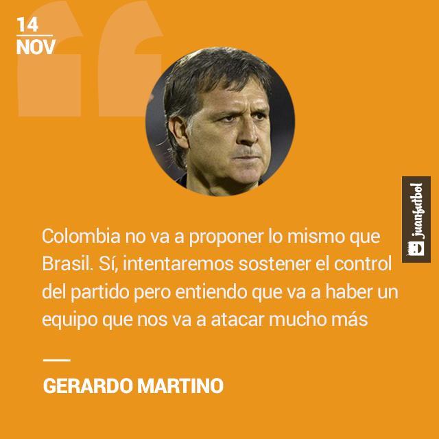 Gerardo 'el Tata' Martino