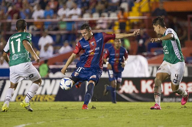 Semifinales del Ascenso MX