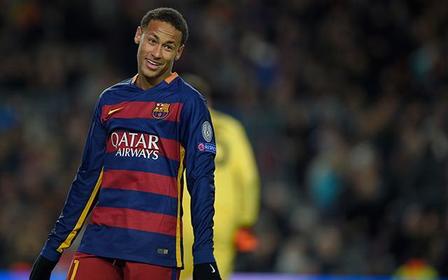 Neymar sustituirá a CR7 como imagen líder de Nike