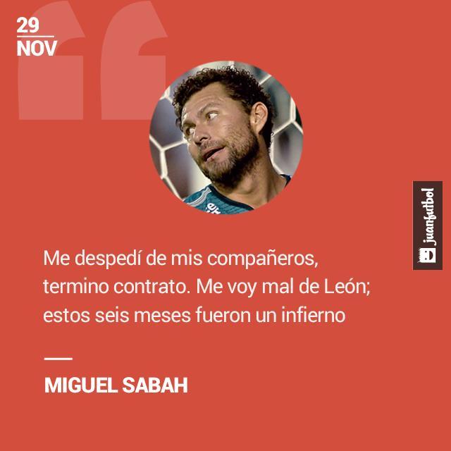 Miguel Sabah
